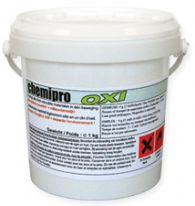 Chemipro OXI No Rinse Cleaner Sterilizer 1 Kg